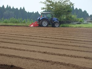 逸品農業イメージ